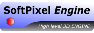 SoftPixel Engine Logo